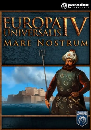 PC/Mac - Europa Universalis IV: Mare Nostrum