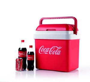 L-*FRIGORIFERO COLA-BOX