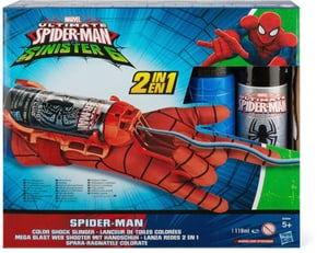 Spiderman Webshooter Guanto