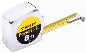 Bandmass Powerlock 8m / 25mm