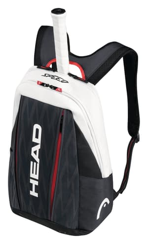 Head DJOKOVIC BACKPACK Racketbag