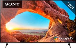 "KD-75X85J 75"" 4K HDR Google TV"