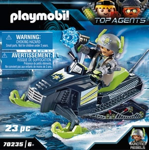 Scooter des Neiges 70235