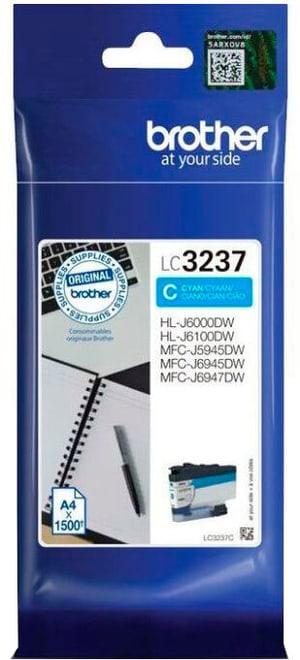 cartuccia d'inchiostro LC-3237C cyan