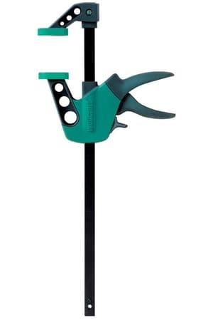 Einhandzwinge EASY 75 - 150 mm