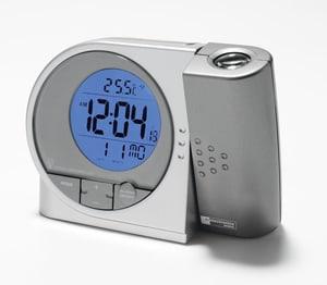 L-Melectronics W163 réveil à projection