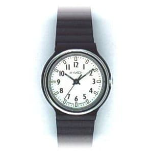 M Watch MINI grau Armbanduhr