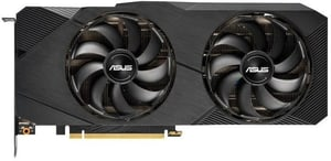 GeForce RTX 2070 SUPER DUAL O8G EVO