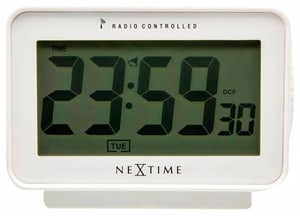 Sveglia Easy Alarm RC 12,3 x 8,8