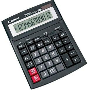 Tischrechner CA-WS1210 12-stellig