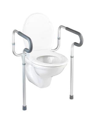 Maniglioni per Seduta WC Secura