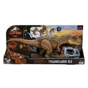 Jurassic World Stomp N Attack T-Rex