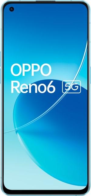Reno 6 128GB Arctic Blue
