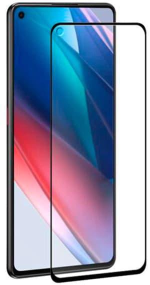 Find X3 Lite  3D Glas  Case friendly