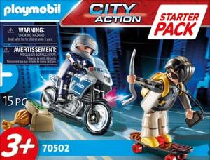 70502 Starter Pack Police