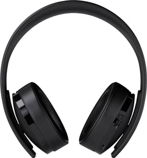 Wireless-Headset Gold Edition