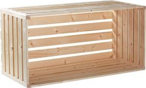 Cassetta in legno A1/1