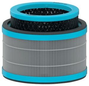 Filtre à tambour HEPA 3-en-1 antiviral et anti-allergie pour Leitz TruSens Z-1000