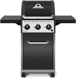 Broil King gril à gaz 3B Crown 320