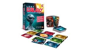 Lost Galaxy (DE)