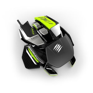 Mad Catz R.A.T. Pro X Precision Engineer