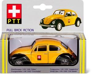 VW Käfer Die Post