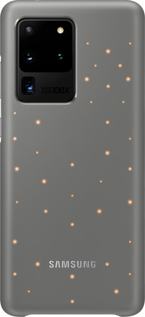 LED Cover grey