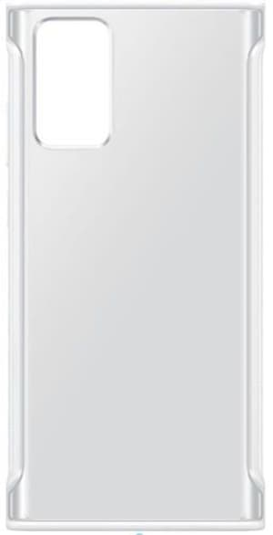 Clear Protective Cover Note 20