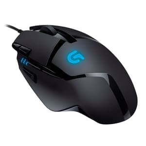 G402 Hyperion Fury FPS Gaming Mouse
