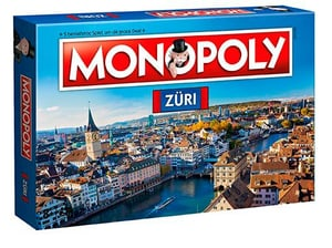 Monopoly Züri (DE)