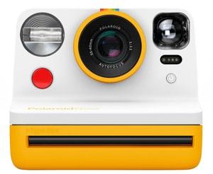 Now i-Type Yellow
