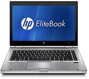 HP EliteBook 8470p i7-3540M Ordinateur p