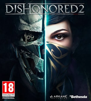PC - Dishonored 2