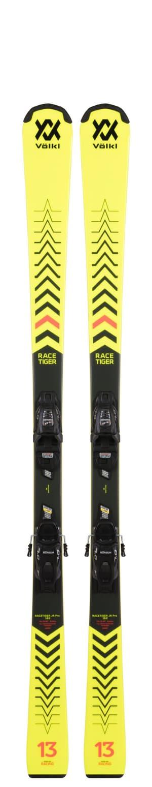 Racetiger Jr Pro inkl. 7.0 VMotion