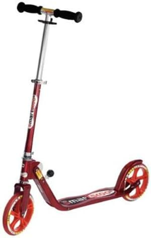 SMARTSCOO BIG SCOOTER 200MM