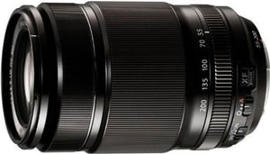 XF 55-200mm / 3.5-4.8 R LM OIS
