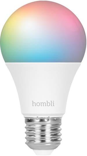 Smart Bulb E27 (9W) RGB + CCT