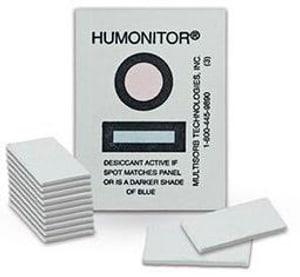 HD Anti-Fog Inserts