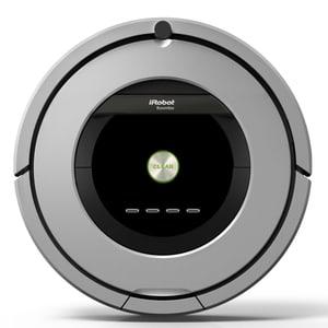 iRobot Roomba 886 aspirapolvere robot