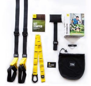 Suspension Trainer Basic Homekit