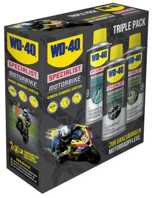 Motorbike Triple Pack