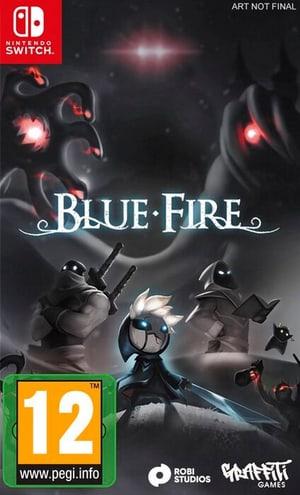 NSW - Blue Fire D