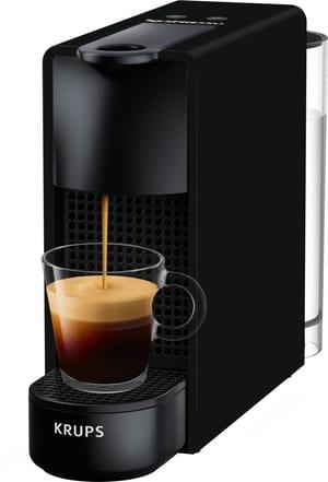Nespresso Essenza Mini Schwarz XN1108CH.WP