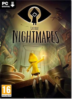 PC - Little Nightmares - D/F/I