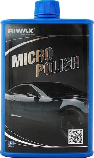 Lucidante extrafine per vernici Micro Polish