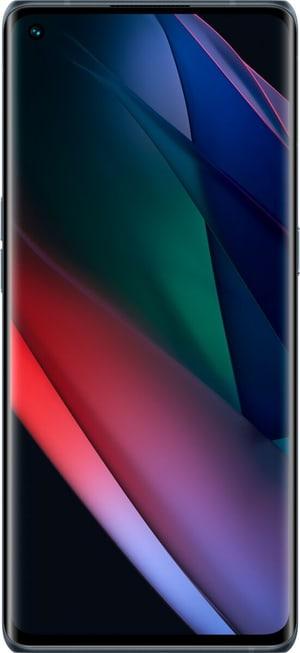 Find X3 Neo 256 GB starlight black