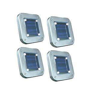 Solar Lights -   Solarleuchte