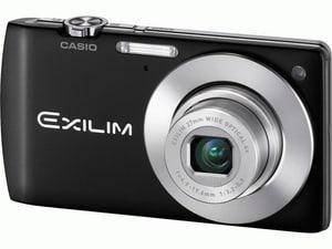 L- Casio EX-S200 black