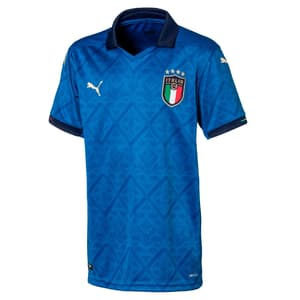 FIGC Home Shirt Replica Jr