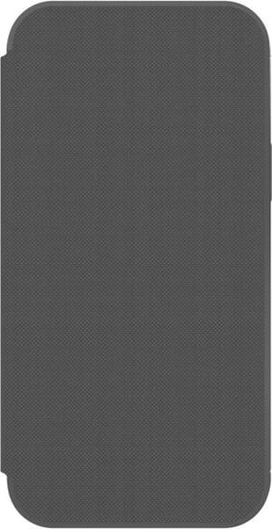Wembley Flip Wilma iPhone 12 / 12 Pro black